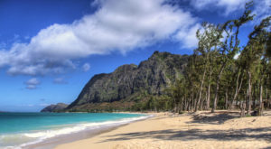 Sink Your Toes In The Sand At The Longest Beach In Hawaii