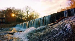 7 Lesser-Known State Parks In Delaware That Will Absolutely Amaze You