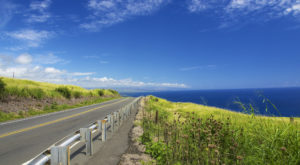 Take A Drive Down One Of Hawaii's Oldest Roads For A Picture Perfect Day