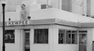 The Oldest Fast Food Restaurant In The U.S. Is Right Here In Ohio And It's Delicious