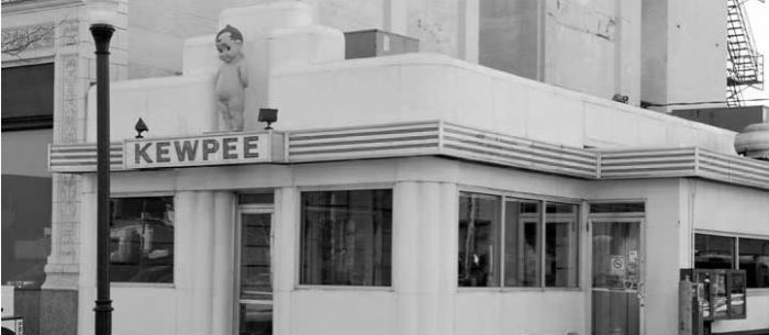 The Oldest Fast Food Restaurant In The Us Kewpee Hamburgers