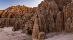 The Underrated Natural Wonder Every Nevadan Should See At Least Once