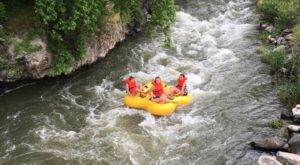 The Best Tubing River In The Country Is Right Here In Idaho And It's A Blast