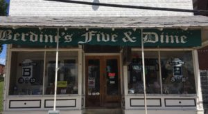 West Virginia's Oldest Five And Dime Store Is Worth A Day Trip
