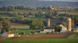 The Unique Tour That Will Take You Deep Into Pennsylvania Amish Country Like Never Before