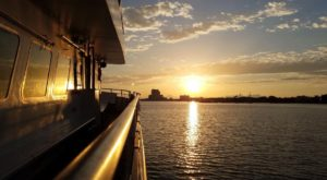 This Sunset Cruise In Mississippi Is The Perfect Summer Adventure
