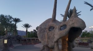 This Unusual Park Is Like An Urban Oasis In The Nevada Desert And It's Amazing
