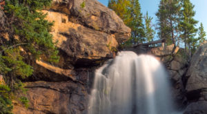 The Greenest Spot In Colorado Will Transport You To A Lush New World