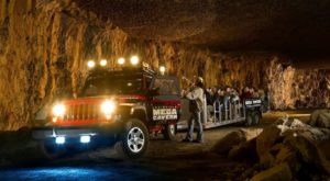 This Underground Jeep Tour Is The Most Unique Adventure In Kentucky