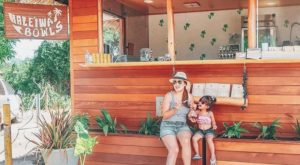The Best Acai Bowls In Hawaii Can Be Found At This Unassuming Eatery
