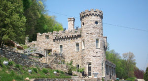 These Are 11 Of The Oldest Structures In West Virginia That Are Still Standing