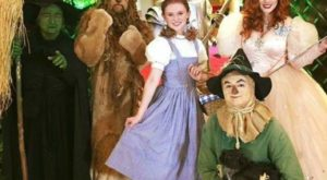 The Magical Wizard Of Oz Themed Festival In Missouri You Don't Want To Miss