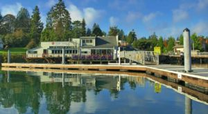 7 Restaurants In Washington With The Most Amazing Dockside Dining