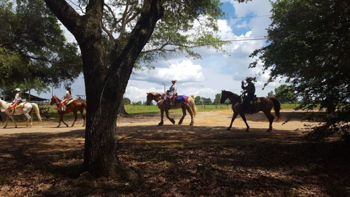 6 Hidden Campgrounds In Louisiana To Sneak Away To When