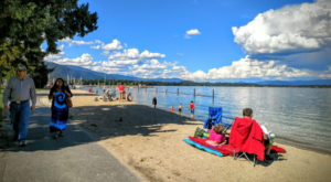 The Underrated Sandy Beach In Idaho You Absolutely Need To Visit