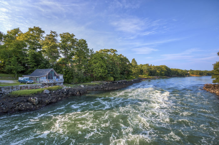 These 10 Charming Waterfront Towns In Maine Are Perfect For A Daytrip