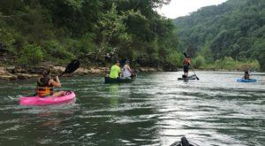9 Arkansas Adventures That Will Complete Your Summer Break