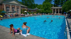 One Of The Most Historic Pools In America Is Right Here In New York And You'll Want To Visit