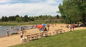 The Underrated Sandy Beach In North Dakota You Absolutely Need To Visit
