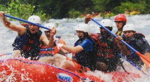 Don't Let Summer Slip Away Without Taking A Trip Down This Beautiful River In Tennessee