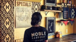 This Maine BBQ Joint Was Recently Named One Of The Best In America