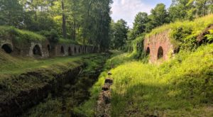 There's A Trail In Ohio That Leads You Straight To Some Abandoned Coke Ovens