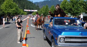 There's A Bigfoot Festival Happening In Northern California And You'll Absolutely Want To Go