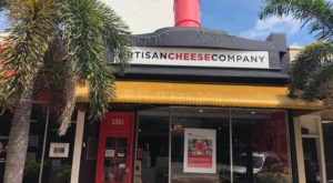 There's A Cheese Haven Hiding In Florida And It's Everything You've Dreamed And More