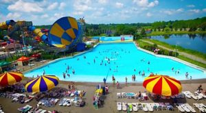 These 5 Waterparks Around Buffalo Are Pure Bliss For Anyone Who Goes There