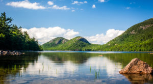 The Underrated Natural Wonder Every Mainer Should See At Least Once