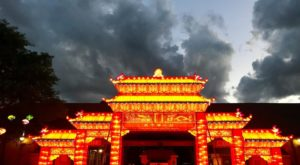 The Lantern Festival In Cleveland That's A Night Of Pure Magic