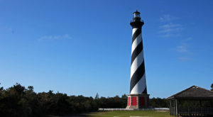 The Tallest Lighthouse In America Is Right Here In North Carolina And You'll Want To Climb To The Top