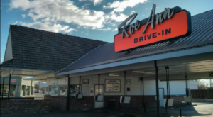 This Tiny Drive In May Just Be The Best Kept Secret In Idaho