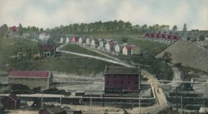 Here's What Pennsylvania's Small Towns Looked Like 100 Years Ago