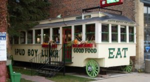 The Trolley Restaurant In Minnesota You'll Want To Visit Time And Time Again