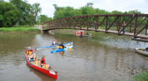 You Can't Afford To Miss These 7 Free Outdoor Activities In North Dakota