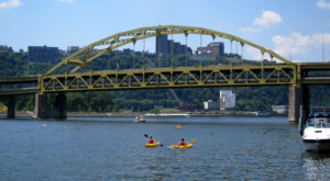 Summer Is Almost Over – Here's Your Pittsburgh Bucket List For The Rest Of The Season
