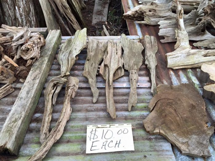 Adam S Driftwood Museum Is The Most Louisiana Museum In