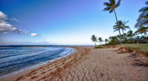 Summer Isn't Complete Without A Visit To One Of Hawaii's 14 Best Beaches