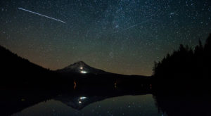 There's An Incredible Meteor Shower Happening This Summer And Oregon Has A Front Row Seat