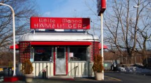 Everyone Goes Nuts For The Hamburgers At This Nostalgic Eatery In New Jersey