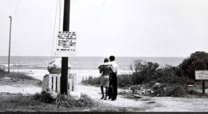 South Carolina's Smallest Beach Town Has A Truly Fascinating History