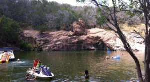 13 Refreshing Natural Pools You'll Definitely Want To Visit This Summer In Texas