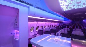 The New Airplane Coming To America That People Are Calling The Quietest Ever