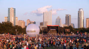 7 Privileges Austinites Have That The Rest Of The U.S. Doesn't