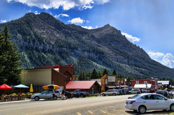 9 Tiny Towns In Montana That Come Alive In The Summertime