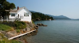 This Unspoiled Beach Town In Washington Is Like A Dream Come True