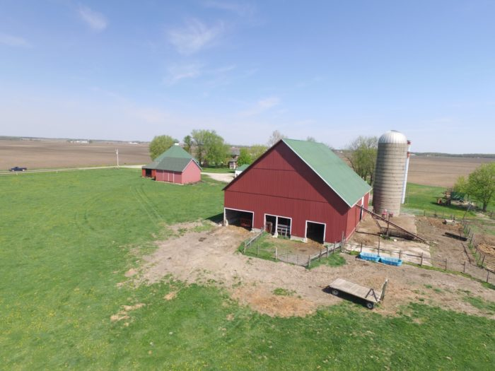 DeKalb County Historic Barn Tour In Illinois Is A ...