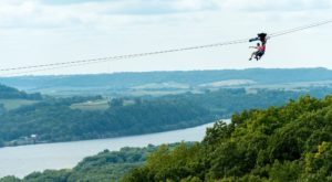 10 Exciting Adventures You Can Take Along The Mississippi River In Illinois
