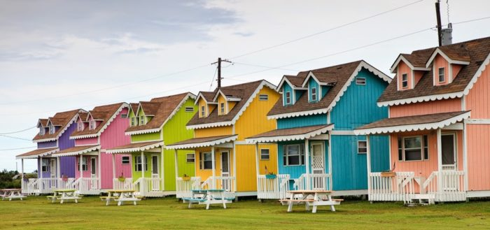This Colorful U.S. Campground Is A Little Slice Of Paradise